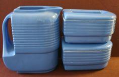 hall delphite-blue | refrigerator-dishes
