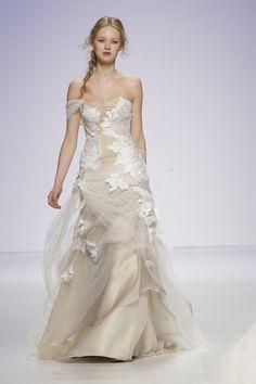 Los vestidos de novia de Jordi Dalmau foto 11...