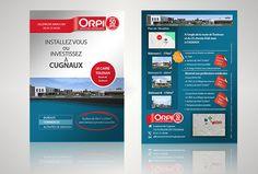 Flyer Agence ORPI