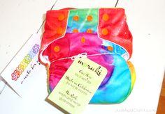 moraki cloth diaper review
