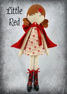 Poppets Collection Marguerite Fleur Jacqueline Audrey Annie April Abby Leilani Addison Poppy Lilly Eira Tiger Lily Elsa Little Red 1 Little Red 2 M...