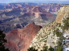 Can't believe I've still never seen the   Grand Canyon.