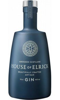 House of Elrick - Gin