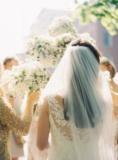 Elegant Wedding at New York Historical Society