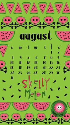 free skelly chic download for your phone/desktop!