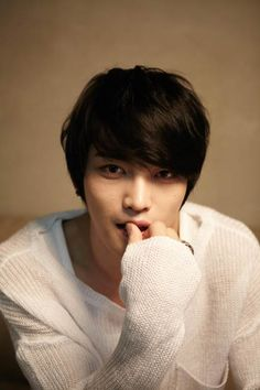 Jaejoong ~~ Why are you so damn sexy ?????
