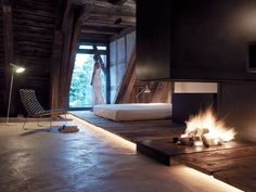 Vorstadt 14 Renovation in Switzerland by Soius | ideasgn