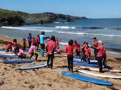 CURSO 17-8-14 - BALUVERXA - LA ESCUELA DE SURF DEL CABO PEÑAS , ¿QUIERES APUNTARTE? MAS INFO EN EL SIGUIENTE ENLACE ... http://www.baluverxa.com/2014/08/curso-17-8-14.html