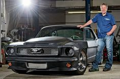 View 1966 Ford Mustang Coupe - Photo 80240999 from How to Install a 700 HP Supersized Stroker - Budget Big-Block Build 1966 Ford Mustang, Ford Mustang Fastback, Mustang Cars, Ford Gt, Ford Mustangs, Classic Mustang, Ford Classic Cars, Mustang Restoration, Vintage Mustang