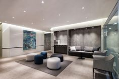 Bank Interior Design, Office Reception Design, Office Interiors, Lounge, Wellness Center, Living Room, Pantry, Table, Waiting