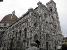 Florenze. Impresionante!!!