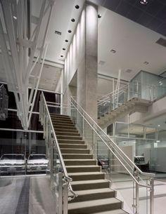 inox™ Railing System Gallery | HDI Railing Systems