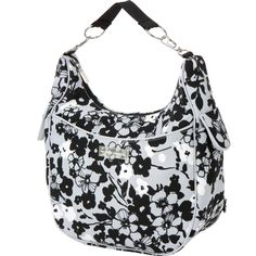 Bumble Bags Chloe Convertible Diaper Bag - Evening Bloom | Maternity Clothes  available at Due Maternity And Baby www.duematernityandbaby.com