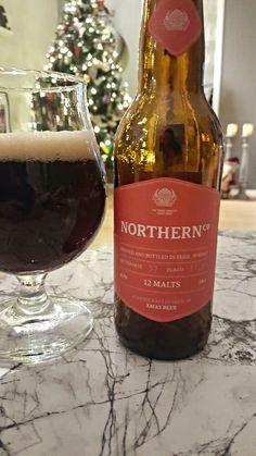 12 Malts of Xmas Beer - Northern & Co