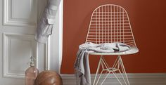 WHISPERING RED 2859 Farge Interiør | Jotun.no