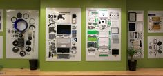Why We Exploded Hardware and Put it on Our Walls – Bolt Blog