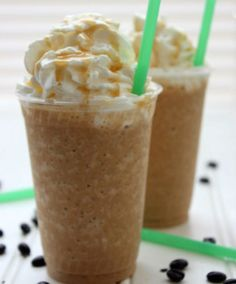 Time for a Pumpkin Spice Frappuccino Recipe. I have been wanting to try out a Pumpkin Spice Frappuccino at Dunkin Donuts but honestly did not want to spend Starbucks Drinks, Starbucks Coffee, Starbucks Vanilla, Coffee Drinks, Iced Coffee, Coffee Enema, Coffee Milk, Coffee Shops, Coffee Lovers