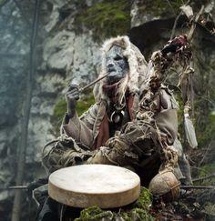 Сибирский шаманизм                                                                                                                                                                                 More