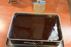 Πανεύκολη Σοκολατόπιτα  όνειρο!!! Cheesecake Recipes, Dessert Recipes, Desserts, Low Calorie Cake, Cake Bars, Lava Cakes, Cupcake Cookies, Nutella, Food And Drink