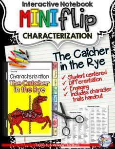 catcher in the rye irony essay She used modern examples to illustrate how the definitions and qualifications of   holden's irony in salinger's the catcher in the rye.