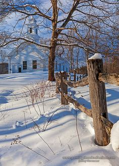 Cold Solace | West Guilford, Vermont  Flickr - Photo Sharing!