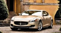 2016 Maserati Quattroporte Price Release Review