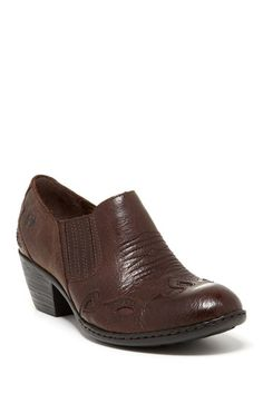 Born Amibeth Western Bootie by Assorted on @HauteLook