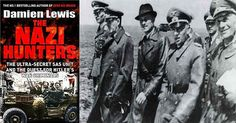 THE NAZI HUNTERS - Review by Mark Barnes - https://www.warhistoryonline.com/reviews/the-nazi-hunters-review.html