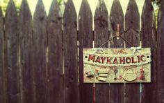 maykaholic board