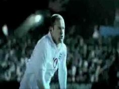 """Nike """"Write the Future"""" - This film was created by Wieden + Kennedy / Amsterdam for the 2010 World Cup."""