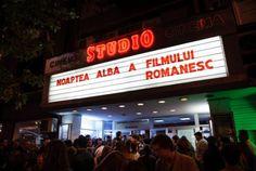 Asociația pentru Promovarea Filmului Românesc is under construction Under Construction, Romania, Broadway Shows, Studio, Film, Movie, Film Stock, Studios, Cinema