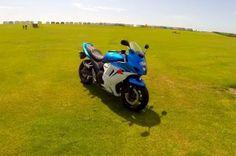 2012 Suzuki GSX650F Review