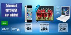 CarrefourSA Mart İndirimi! https://netlioo.com/r/giwsk