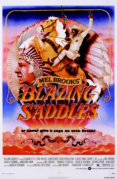 Blazing Saddles 5.15.13