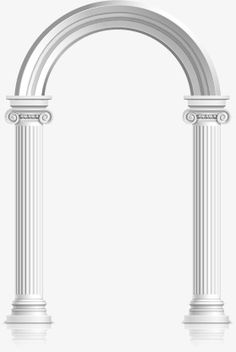 Roman pillar design vector material, PNG and Vector Pop Design, Pop Ceiling Design, Bedroom False Ceiling Design, Interior Design Living Room, Architecture Windows, Architecture Concept Drawings, House Pillars, House Front Wall Design, Door Texture