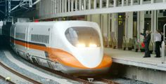 treni superveloci
