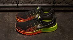 Flyknit air max 2014 presented