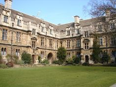 Fingers crossed for future home, sweet home, Pembroke College, Cambridge