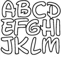 Disney Applique Font  Letters Numbers and by SewCutePensacola, $2.50