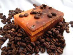 Autumn Espresso Soap. $5.95, via Etsy.
