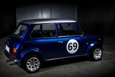 What to Look for When Buying a Classic Mini