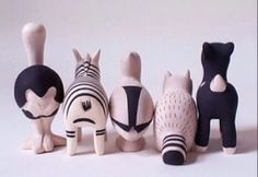 Wooden toys from omoioonline
