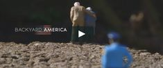 """Opening title sequence for """"Backyard America"""".  Music by Judson Lee  Enjoy"""
