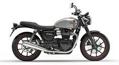 Triumph 900 STREET TWIN 2016 - Fiche moto - MOTOPLANETE