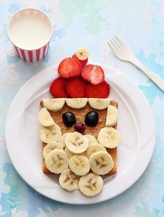 Creative meals for positive childrens (18)