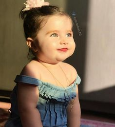 Keep the best memory of your loved baby! Cute Little Baby, Baby Kind, Pretty Baby, Cute Kids Pics, Cute Baby Girl Pictures, Baby Girl Photos, Chubby Babies, Funny Babies, Cute Babies Photography