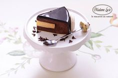 Sweet taste from Macarons Madame Lucie - Bucuresti! #macarons #madamelucie