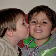 Miss Mimi's Musings: School Counseling Snippets That Bring a Smile!: Love Your Brother