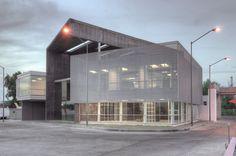 Galería de Corporativo Global Marketing Corp. / D4 Arquitectos - 23