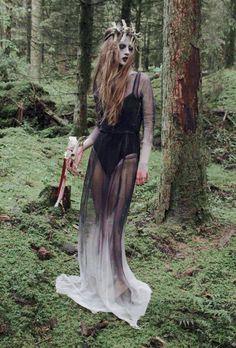 Vagdavercustis: Germany -Goddess of trees & wood :worshipped at Cologne (Köln) & the Netherlands .